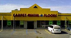 Carpet Center & Floors - Howell